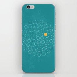 Virtues iPhone Skin