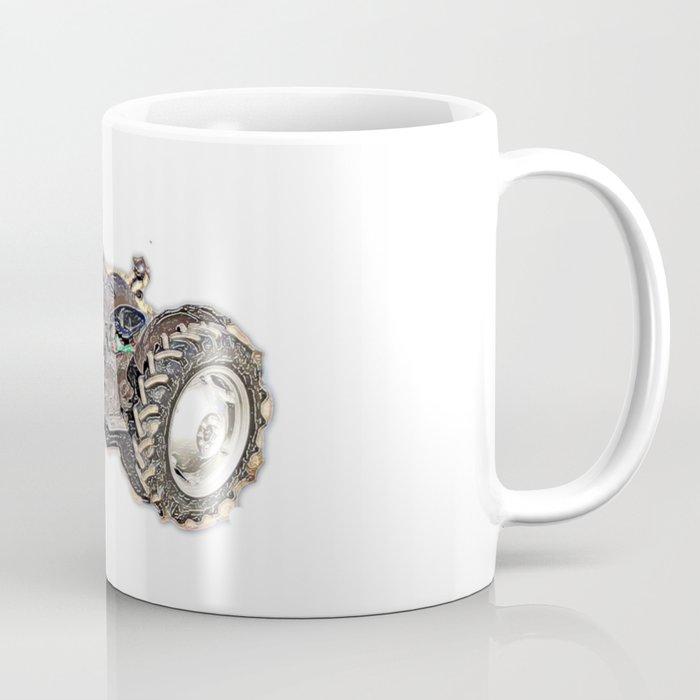 Massey Fergusson TEA Coffee Mug