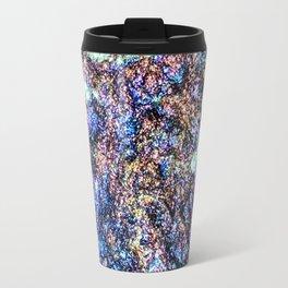 Peacock Ore Travel Mug