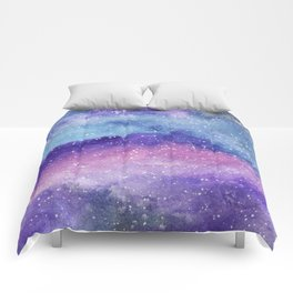 I Need Some Space Comforters