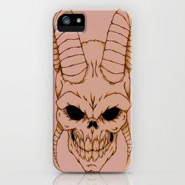 My Spirit iPhone Case