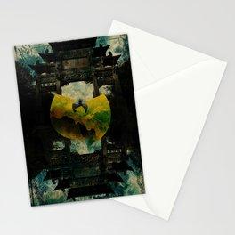 Wu-AVES Stationery Cards