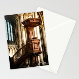 The Pulpit Stationery Cards