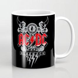 AC/DC - Black Ice Coffee Mug
