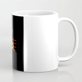 Time For Bed - Zeldas Lullaby (The Legend Of Zelda: Ocarina Of Time) Coffee Mug