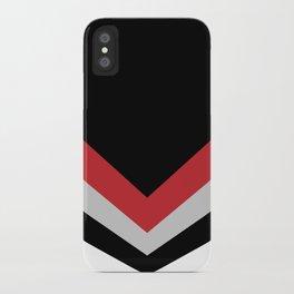 Vanishing Point iPhone Case