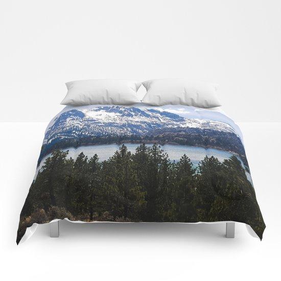 June Lake Comforters