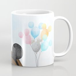 Dreams Do Come True Coffee Mug
