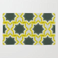 Weird Squares Rug