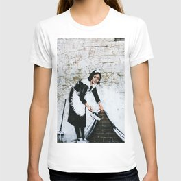 Banksy, Dirty T-shirt