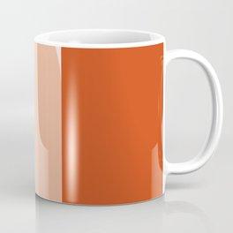 abstract minimal #8 Coffee Mug
