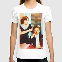 Judy Garland and Mickey Rooney T-shirt