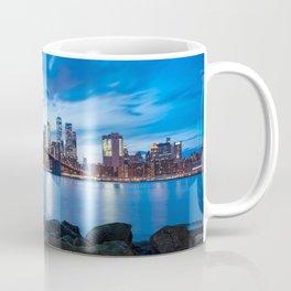 Brooklyn Bridge New York United States Ultra HD Coffee Mug