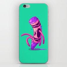 Cray Oh La La iPhone & iPod Skin
