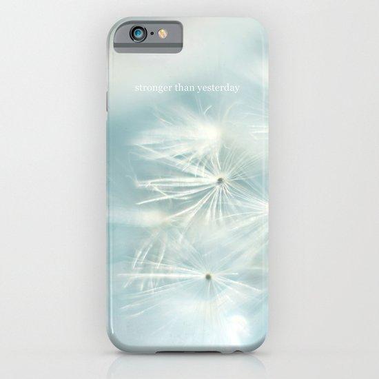 Dandy iPhone & iPod Case