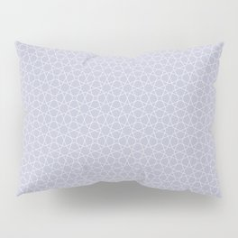 Stars and Lines Pillow Sham