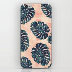 CALIFORNIA TROPICALIA iPhone & iPod Skin