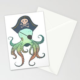 ARRR MATEY! Stationery Cards