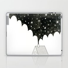 House in the Night Laptop & iPad Skin