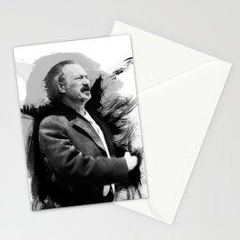 Ignacy Jan Paderewski - Polish Prime Minister, Polish Pianist Stationery Cards