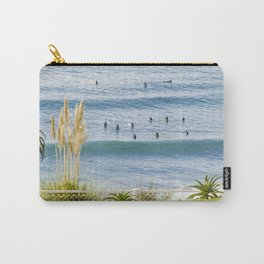surfers Carry-All Pouch