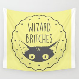 WIZARD BRITCHES Wall Tapestry