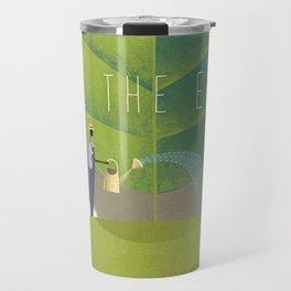 Heal the Earth Travel Mug