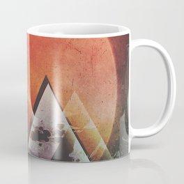 Fractions B10 Coffee Mug