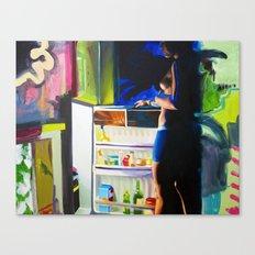 Mid-Summer AC Canvas Print