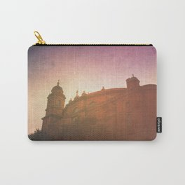 Asheville Carry-All Pouch