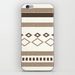 Out West (I) iPhone Skin