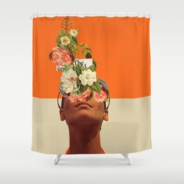 The Unexpected Shower Curtain