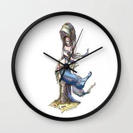 Killiney Wall Clock