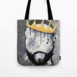 Naturally King Tote Bag