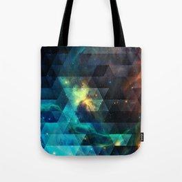 Galaxies I Tote Bag