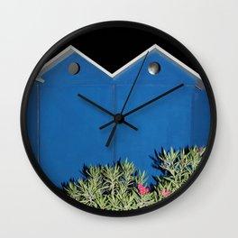 Romagna mia Wall Clock