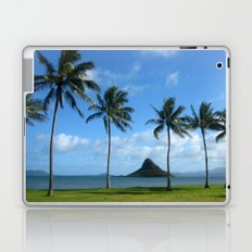 Chinaman's Hat Laptop & iPad Skin