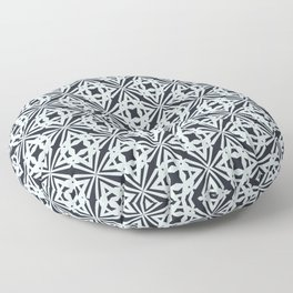 Nice Pattern Floor Pillow