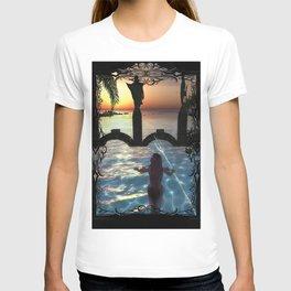 Dawns Embrace T-shirt