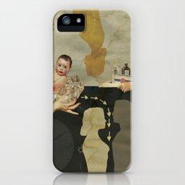 Modern Day Practice iPhone Case