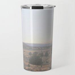 Over The Hills and Far Away Travel Mug