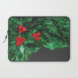 Holiday 2018 - Holly Laptop Sleeve