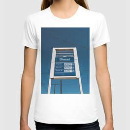 Marfa Art T-shirt