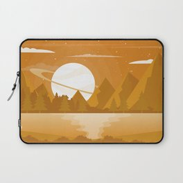The Landscape II Laptop Sleeve
