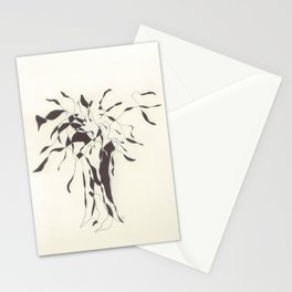 Tree 1a Stationery Cards