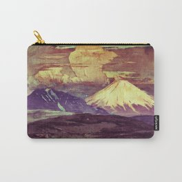 The Rising Fall Carry-All Pouch