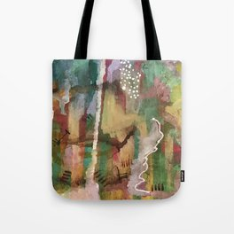 Dare to Fly - Part 2 Tote Bag