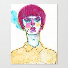 120215 Canvas Print
