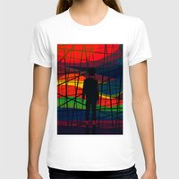 eternal sunshine of the spotless mind T-shirts featuring Imprisoned Mind by Rendra Sy