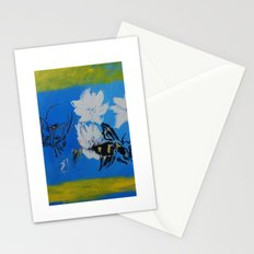 Chipper and the Bee Stationery Cards